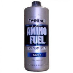 Twinlab Amino Fuel Liquid Цена 1200 р