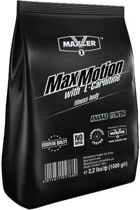 Maxler Max Motion with L-Carnitine        Цена 870 р