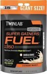 Twinlab Super Gainers Fuel 5443 г. Цена 2750 р